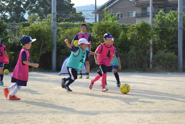 英語,サッカー,大阪,福島区,箕面,習い事,サッカースクール